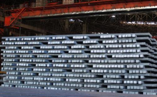9月份我國鋼材出口量514萬噸