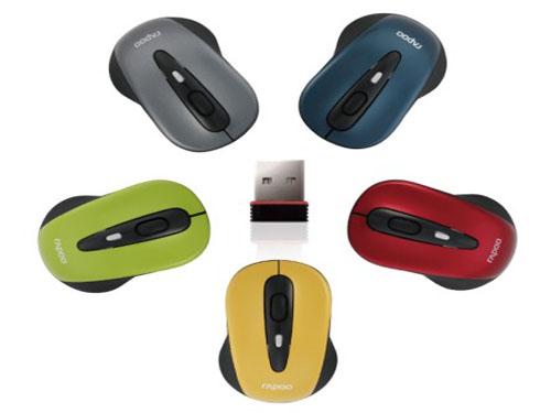 小小鼠标 技术无限 钱途无限