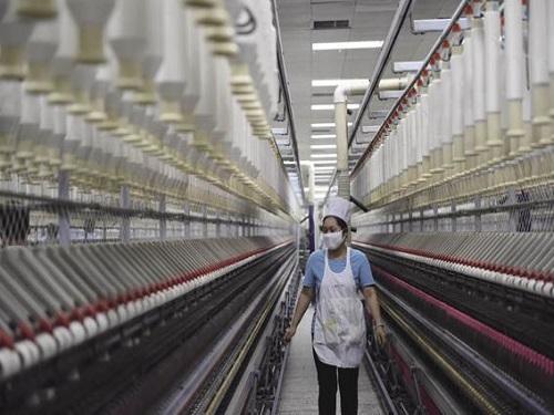 棉紡織行業十二五的喜怒哀樂