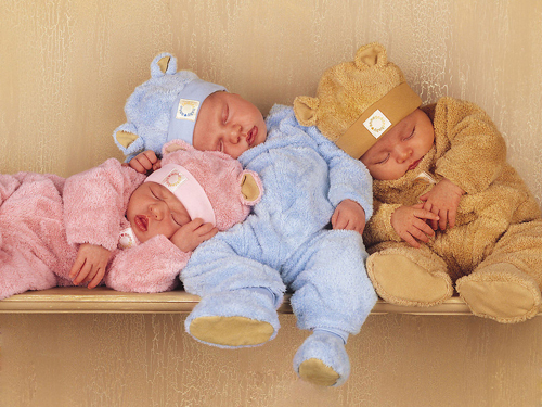 針對兒童紡織品的國標將實施