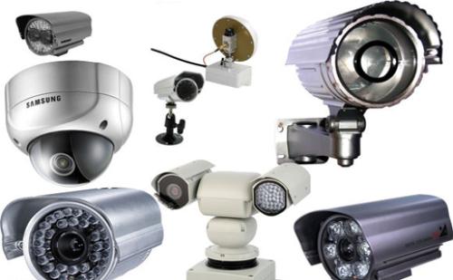 中国已成全球安防视频监控核心市场