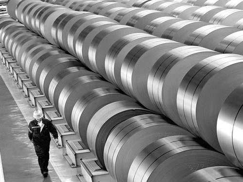 人大代表何达平:钢企买理财产品是无奈