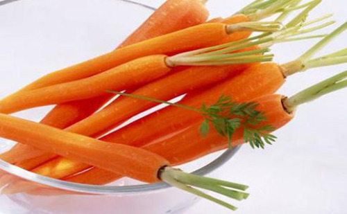 β-胡萝卜素使用范围标准扩大