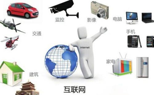 物联网催化安防大趋势发展