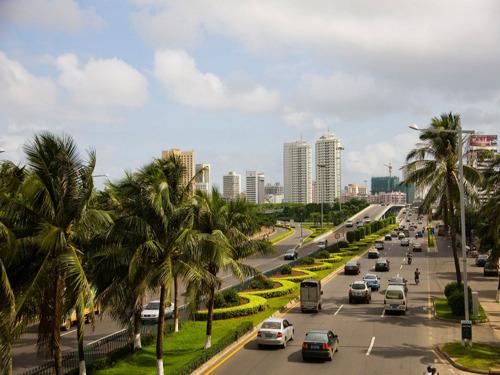 海口用标准化带动旅游发展