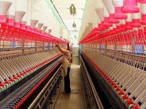 韓國2015紡織類制品出口衰退