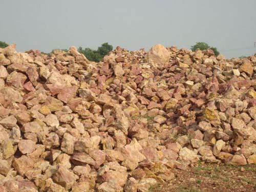 内蒙古集中整治矿产资源开发秩序