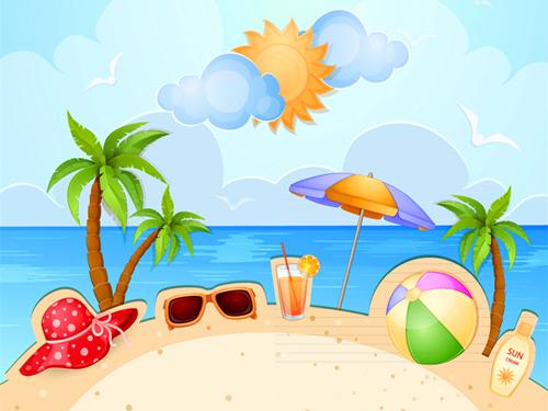 夏季热卖单品,让你清凉一夏