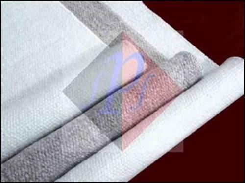 電爐制作陶瓷纖維燒結布優點