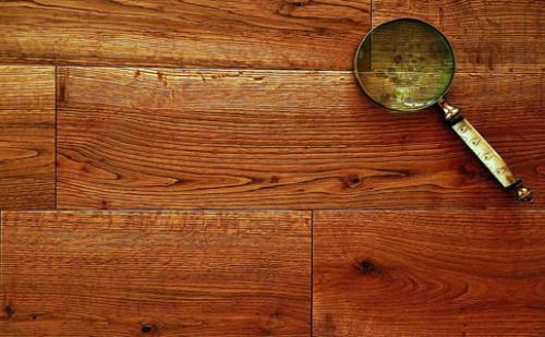 2016年上半年中國木地板行業概況