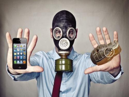 【支招】日常生活中吃什麼能夠防輻射?