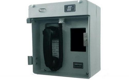 防水电话机介绍