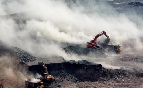 我国首个地方绿色矿山建设标准发布