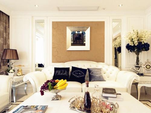 家居裝修行業國標執行難?設計師是重要一環