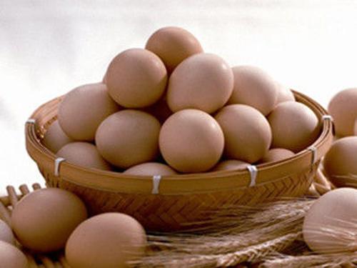 雞蛋季節性回調將延續