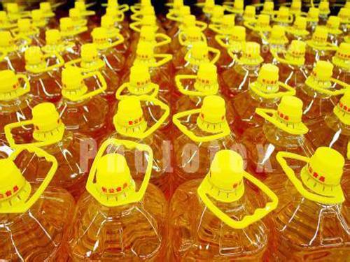 佛山食用油價格最高降幅近4成