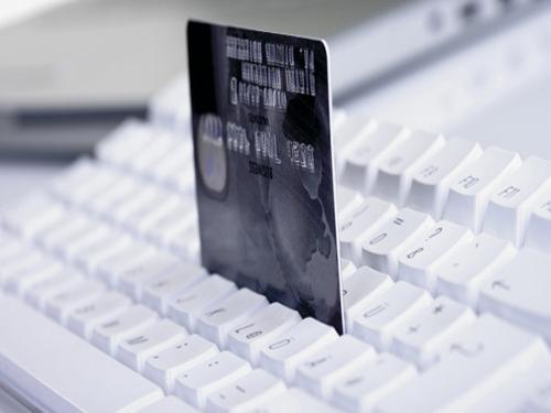 網民網上支付行爲存在安全隱患