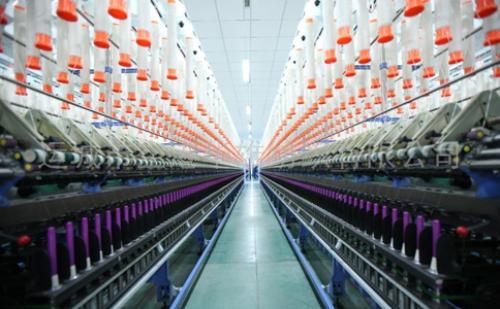 2017年中國紡織行業經濟形勢預測
