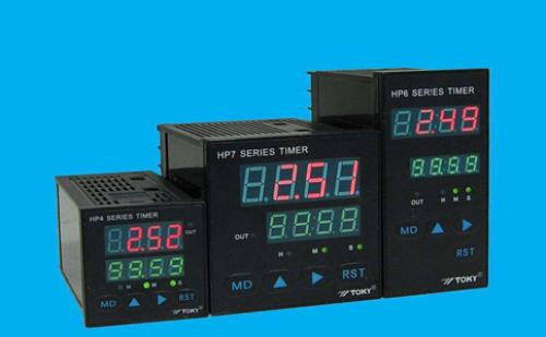 定时器自动组装代替传统生产的可行性分析