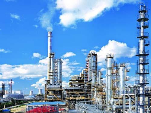 火灾导致加拿大石油产出暴跌