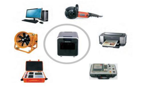 什麼是便攜式電源?