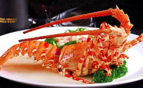 蝦的營養價值與作用有哪些?
