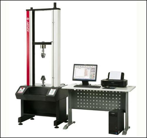拉力试验机测量数据不精准的正确处理办法