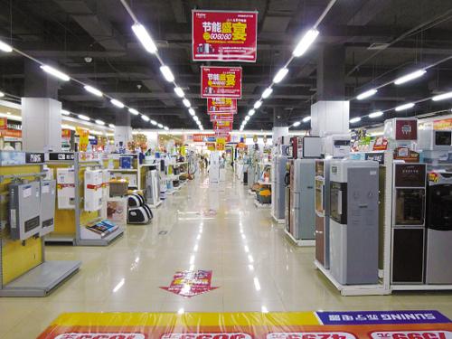 2015全球家電市場預增3%