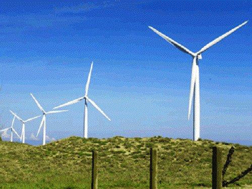 可再生能源体量急增