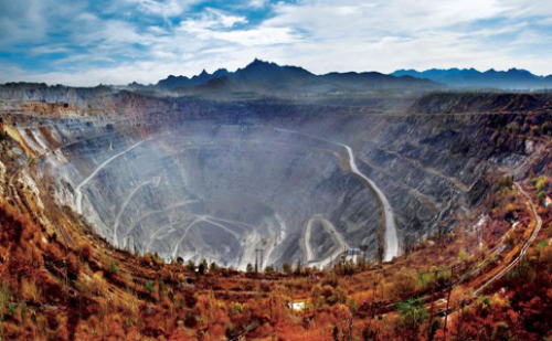 中国矿产能源行业面临的现实问题