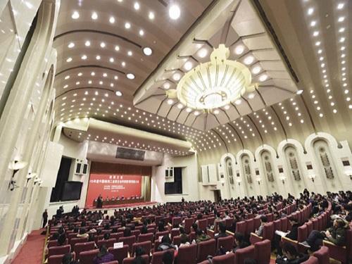 中國紡織十二五背後的產業密碼