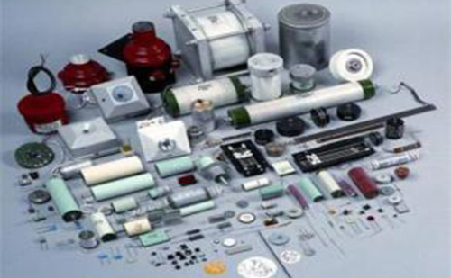 电子元器件的发展历程
