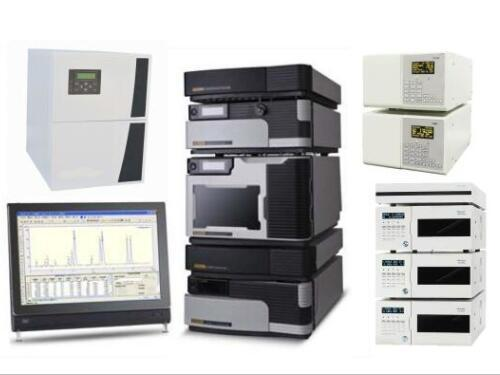 高效液相色谱仪的四大特点和使用局限性