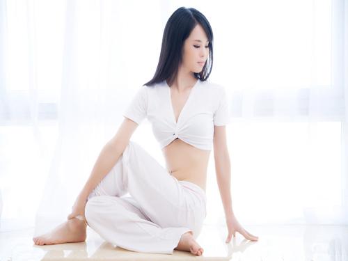 女性缺乏运动易导致盆腔炎