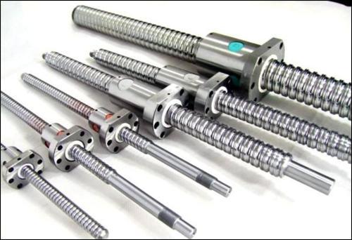 万能材料试验机选用梯形丝杆还是滚动丝杆?