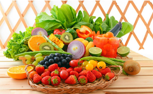 吃水果也能减肥