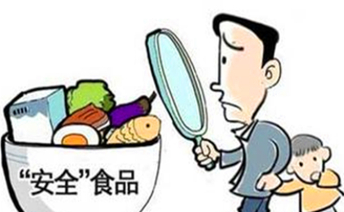 廣東施行新食品安全條例