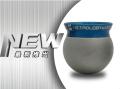 全新激光跟踪仪靶球 — 哑光靶球