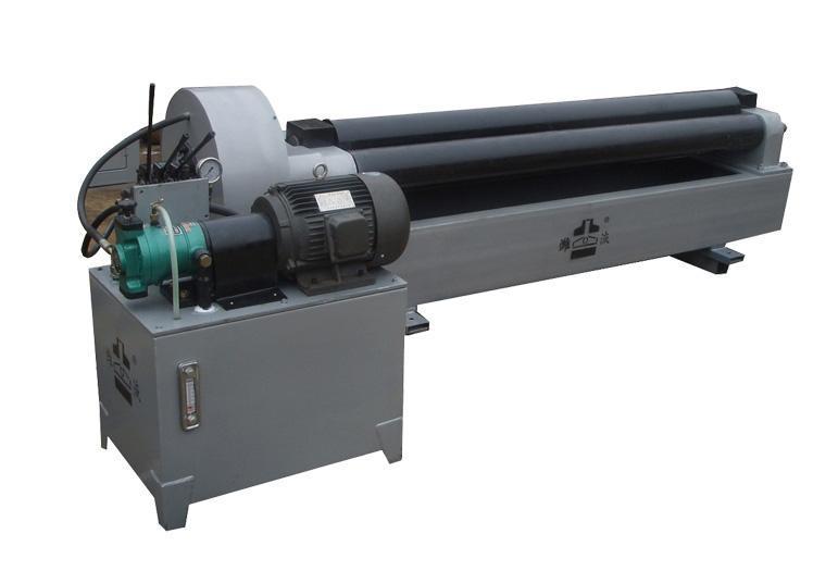 全液压卷板机,卷板机,液压机械图片