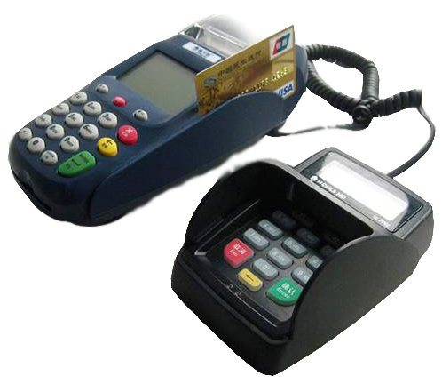 pos刷卡银行间什么原理_信用卡pos刷卡失败图