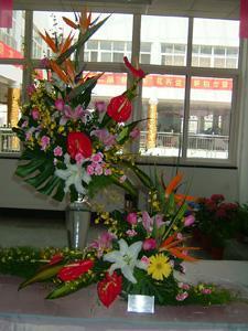 烟台鲜花,烟台鲜花厂商出口商,生产制造烟台鲜花