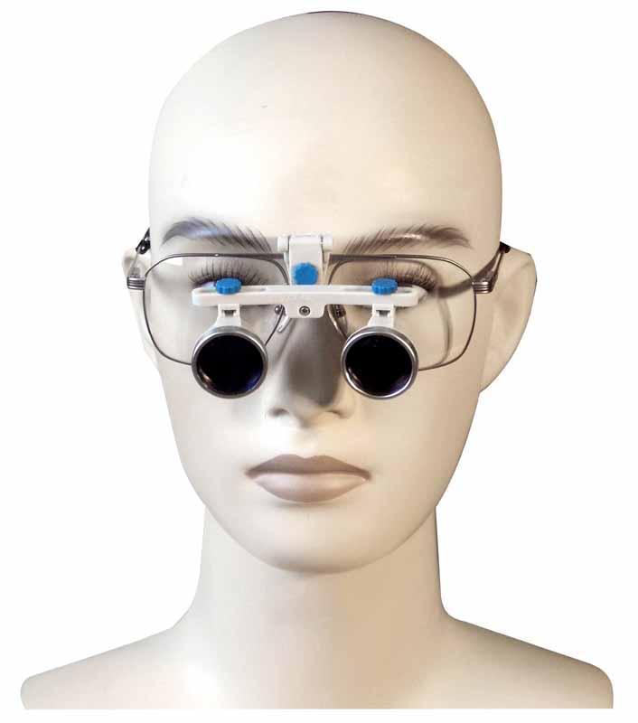 2.5x手术放大镜 SL250