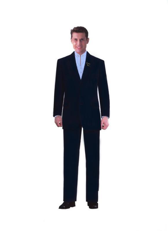 chang wens home 男 士 正式 服裝 穿 法