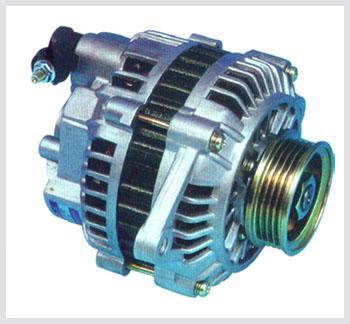 汽车发电机-jf182高清图片