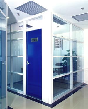 办公隔断,隔墙,隔断墙,屏风生产供应商 办公家具