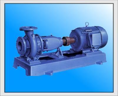 单级单吸清水泵 IS型