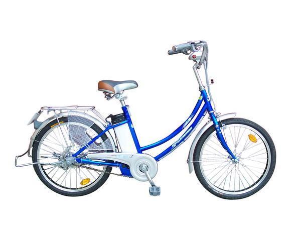 电动自行车 锰锂电