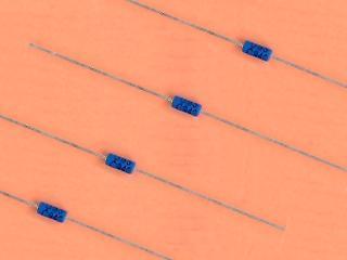 双向触发二极管双向触发二极管的效率是什么