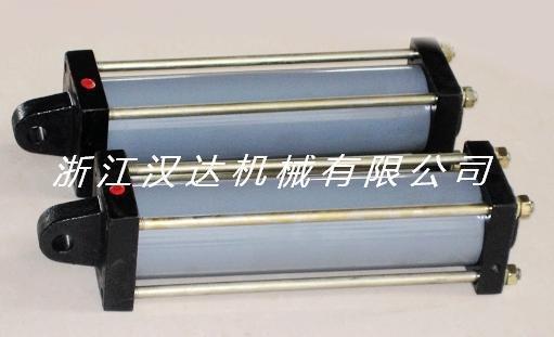 锯床专用液压缸,液压缸,油缸,油压缸生产供应商图片
