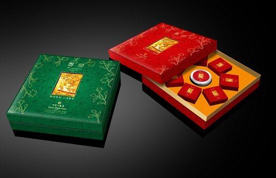 贵州月饼盒